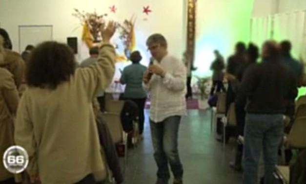 REPLAY / Regardez l'émission de M6 avec Remy Bayle et l'église Carmel de Toulouse
