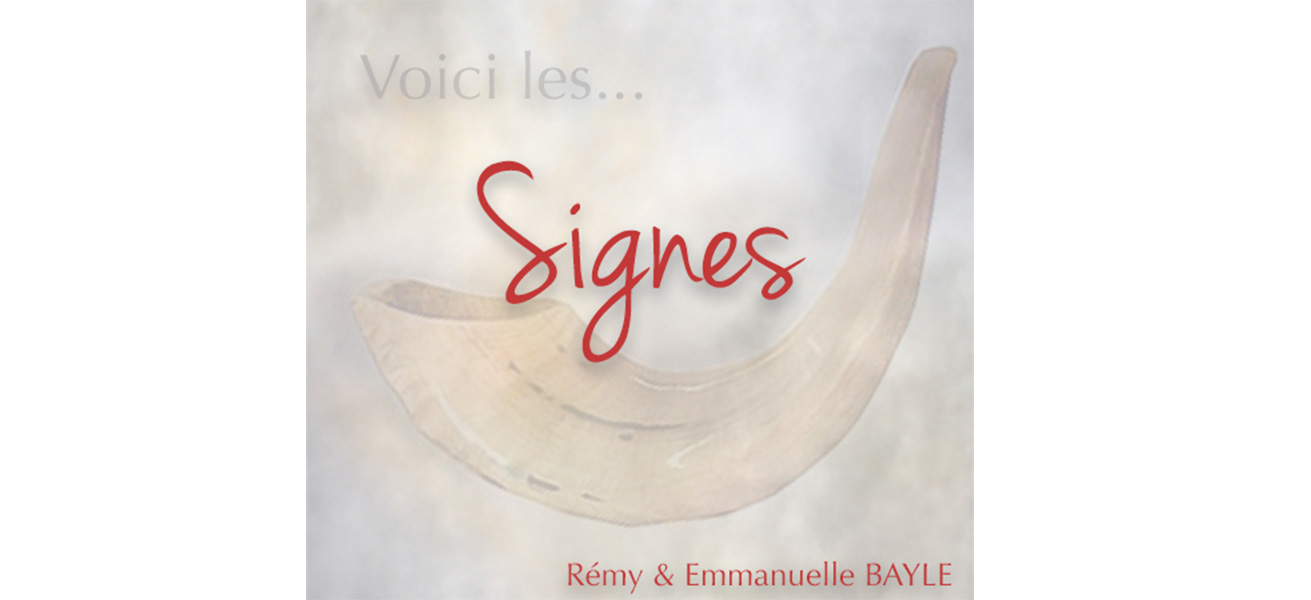 Album signes cd
