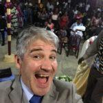 Vitamine J (vidéo)   guérisons à Matadi (Congo)