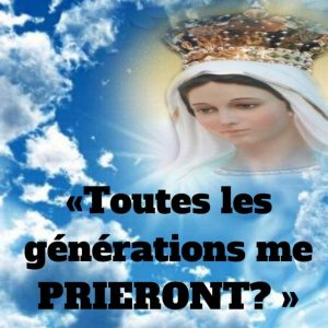 marie cette sioniste
