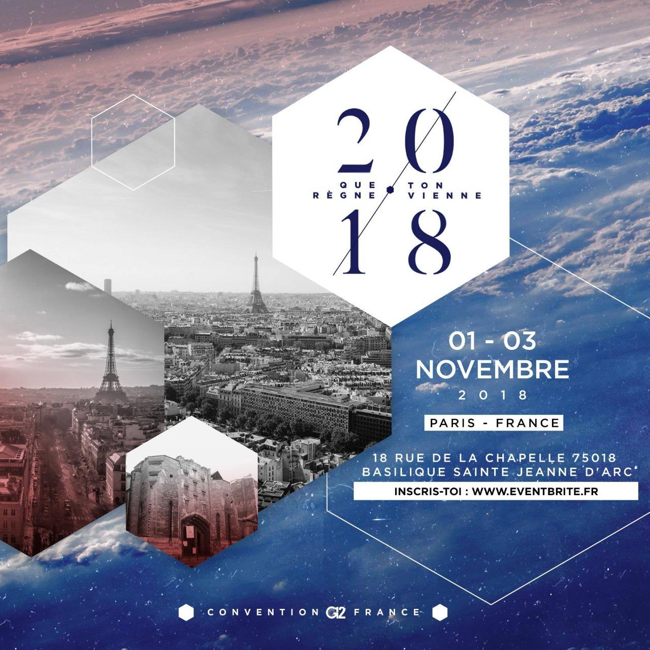 Rencontre nationale d'arboriculture 2018